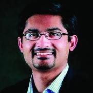 Shrayesh Patel